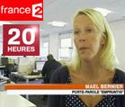 France 2 : Journal Télévisé - Weed-end Immobilier (19 septembre 2010)