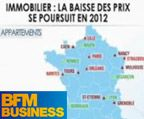 BFM Business : (4 avril 2013)