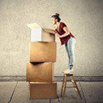 Prêt immobilier et déménagement : comment s'organiser?