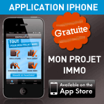 Empruntis.com lance son appli iPhone!