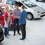 Crédit auto : pour ou contre une voiture à boite automatique?