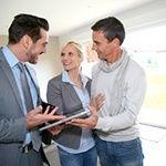 Visite d'un bien immobilier - Visiter un bien immo