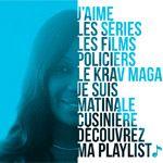 Empruntis se présente en musique : découvrez la playlist d'Amy