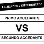 Primo VS Secundo accédants : les 7 différences en infographie