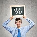 Taux immobilier en hausse :  comprendre les différences d'information