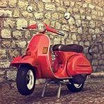Crédit scooter : 4 raisons de préférer le scooter à la voiture en ville!