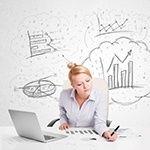 Rachat de crédit : un nouveau site pour gérer votre budget
