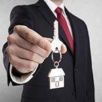 Pr�t : les taux bas favorisent la hausse des ventes immobili�res