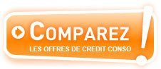 Comparateur credit conso
