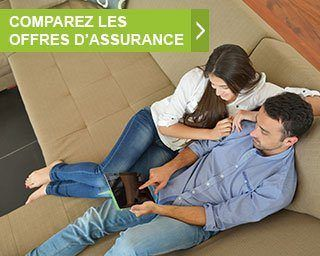 Comparateur d'assurance