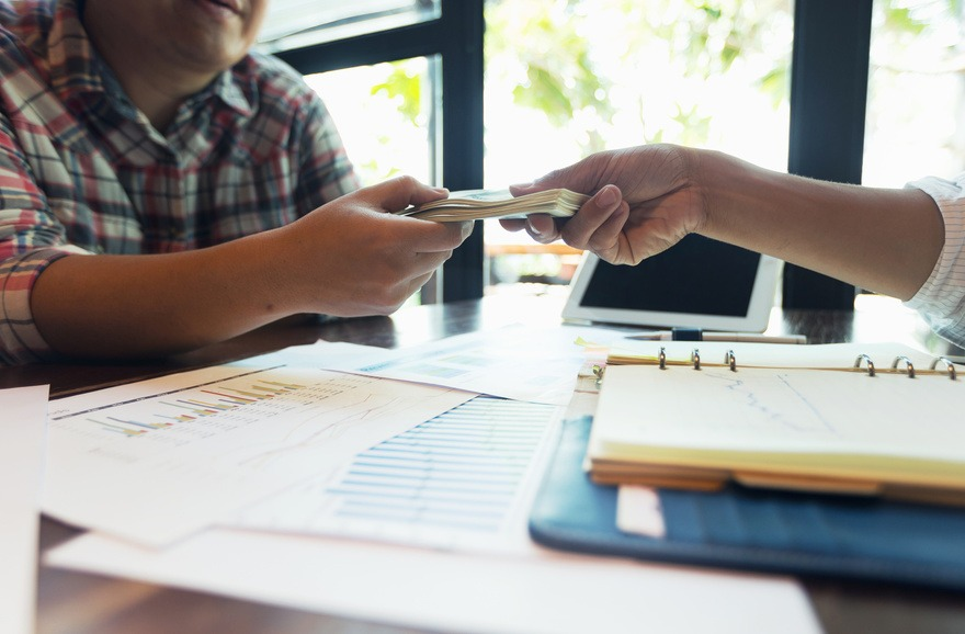 Le Remboursement Anticipe De Pret Personnel Empruntis
