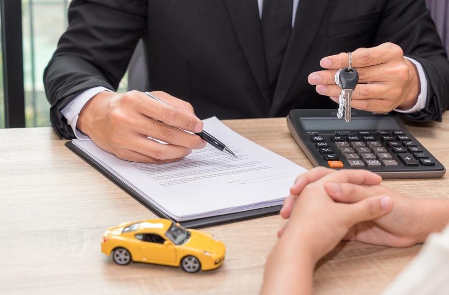 Comment Réduire Le Délai De Rétractation Du Credit Auto