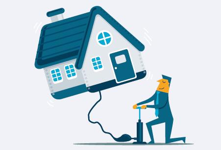 credit immobilier 550 euros par mois