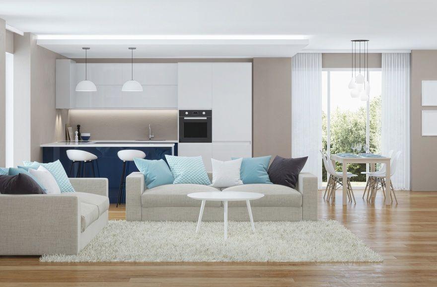 Immobilier : un 4 pièces de 100 m², combien ça coûte?