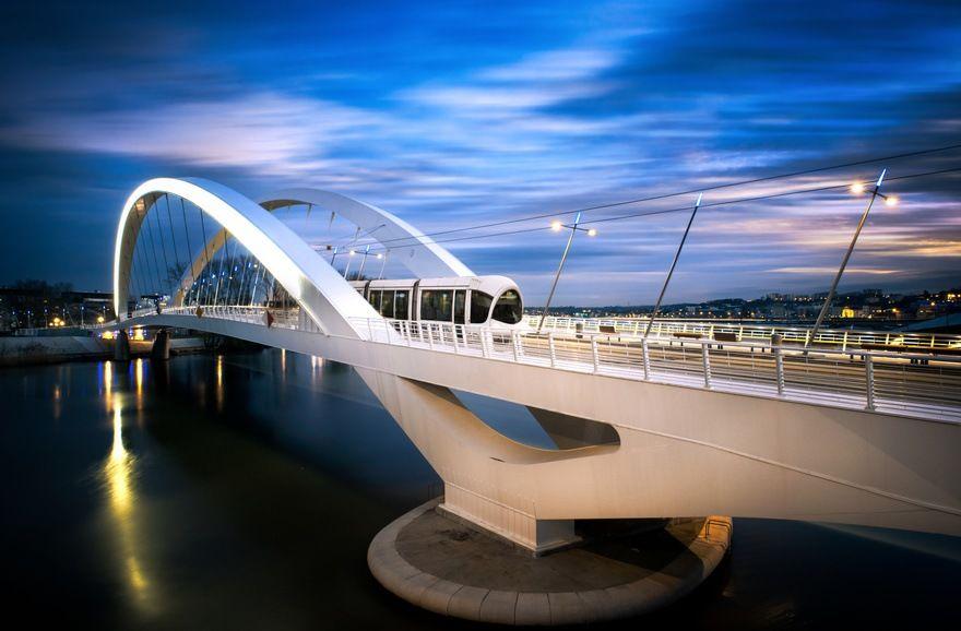 Immobilier : ces 7 villes où le tramway va booster le marché