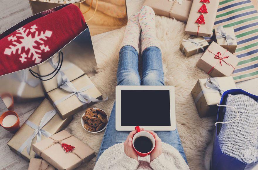 Conso : Noël et les Français, une tradition bien ancrée