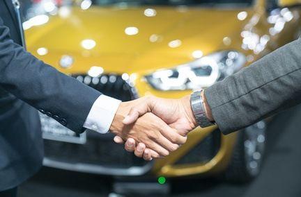 Marché automobile : décembre bonifie le bilan 2019