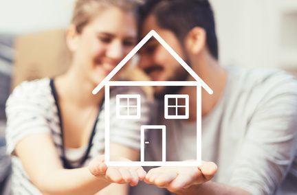 Taux immo : la baisse galvanise les projets d'achat immobilier