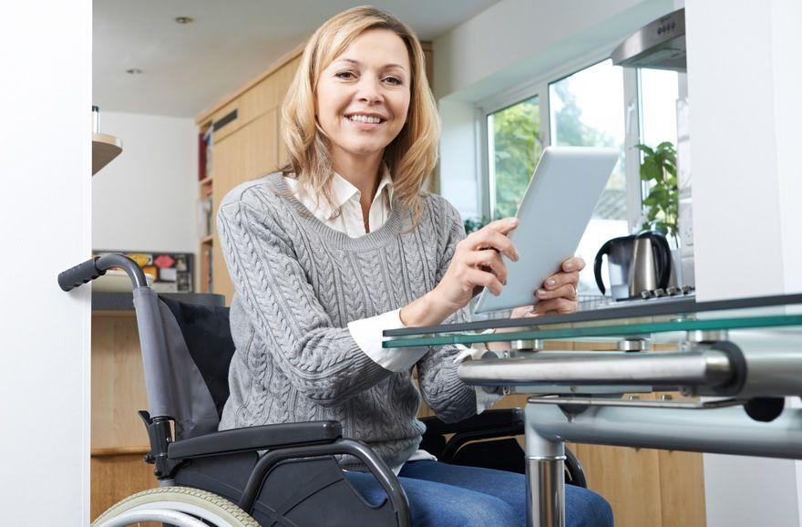 Invalidité permanente : totale ou partielle, quelles différences?