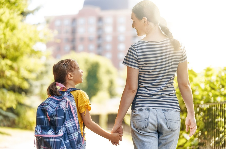 Assurance : choisir celle de ses enfants pour la rentrée