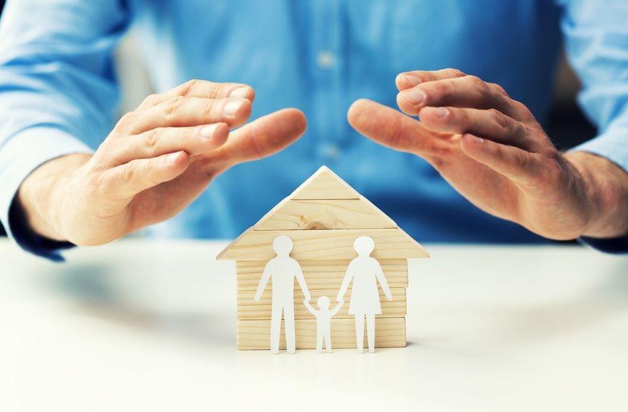 Home loan insurance: regional aid for Ile-de-France residents