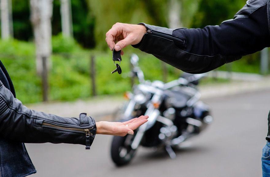 Marché moto : forte progression en 2019!