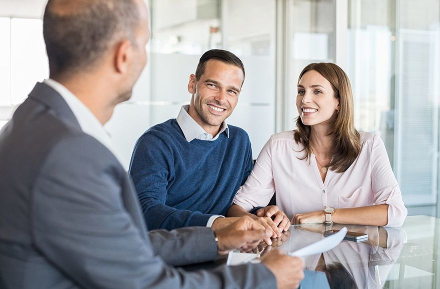 Assurance emprunteur : ce qu'il faut savoir lorsqu'on emprunte en couple