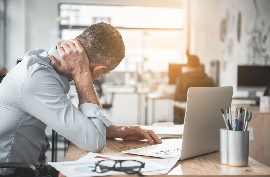 Assurance emprunteur : le mal de dos progresse, le coût de l'assurance aussi