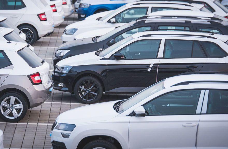 Automobile : les ventes ont poursuivi leur chemin de croix en novembre