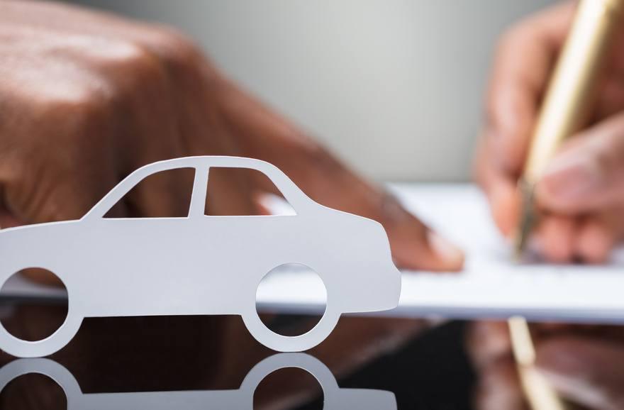 Marché automobile : l'année 2021 débute timidement