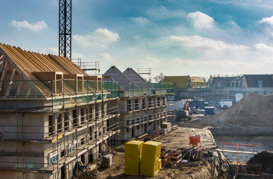 Construction : l'année 2019, période propice à l'immobilier