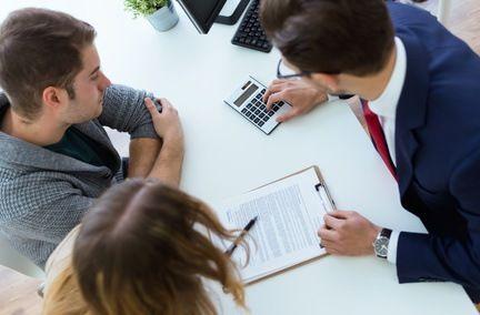 Assurance de prêt : un projet de loi pour mieux informer l'emprunteur