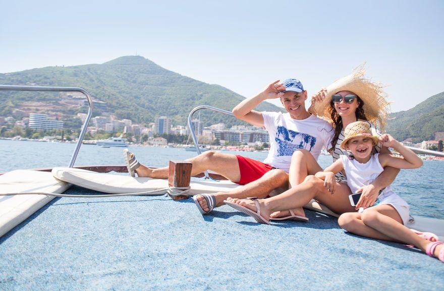 Conso : les deux tiers des Français sont partis en vacances en 2018