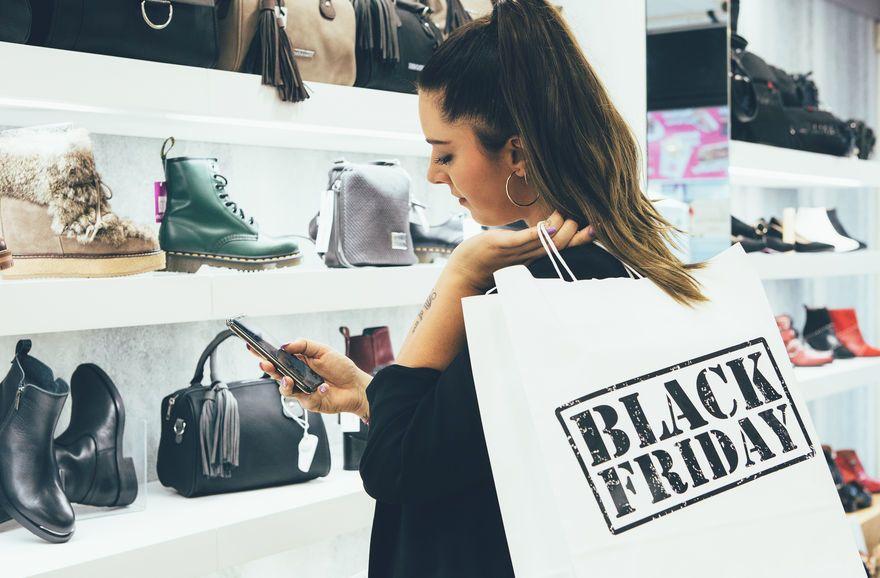 """Black Friday 2018 : la chasse aux """"vraies"""" promotions"""