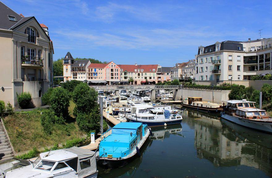 Immo : en Ile-de-France, les prix sont au plus haut