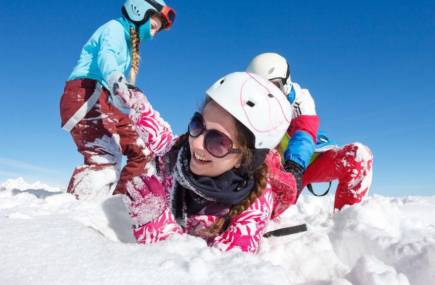 Conso : comment financer ses vacances aux sports d'hiver?