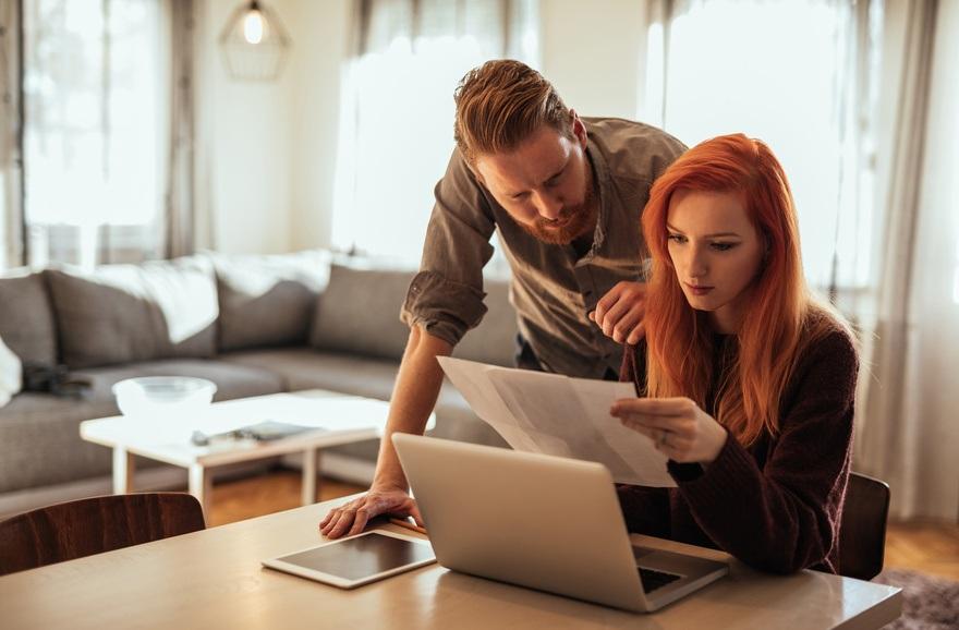 Crédit immobilier : la durée moyenne d'emprunt passe sous les 19 ans