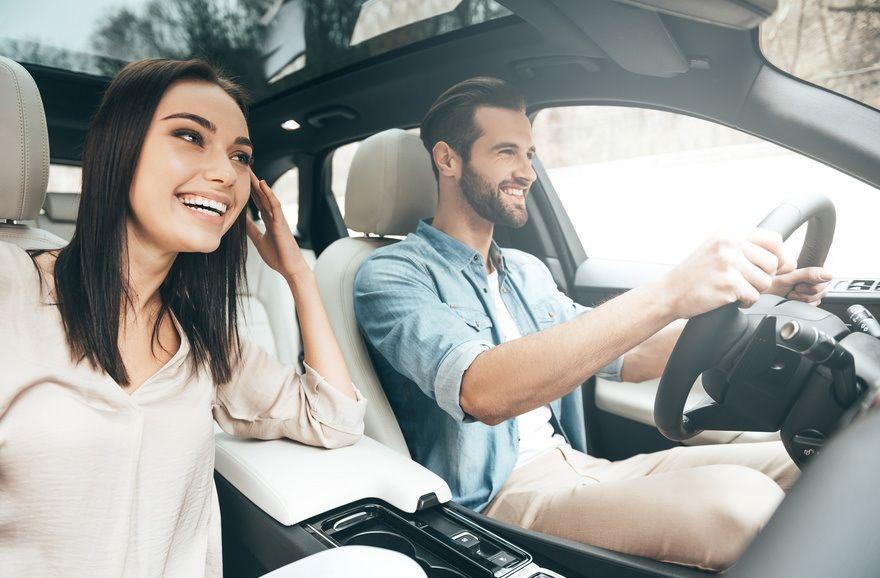 Conso : la voiture, un achat toujours prioritaire pour les Français