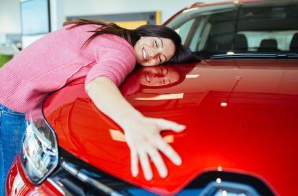 LOA : la voiture garde la cote auprès des Français