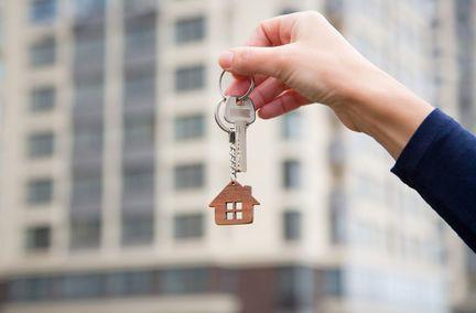 Après-crise : pas de bouleversement des taux de prêt immobilier à l'horizon