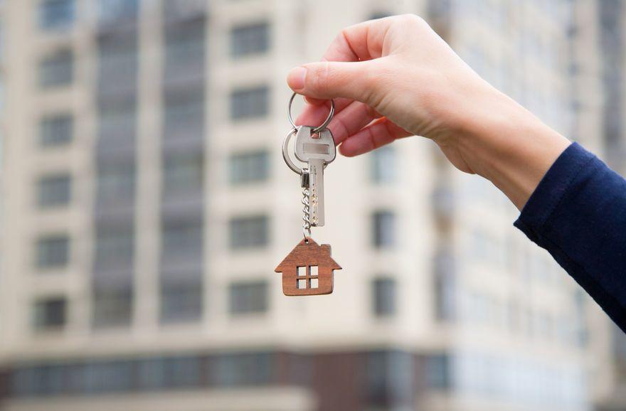 Taux du crédit immobilier : stable à la rentrée