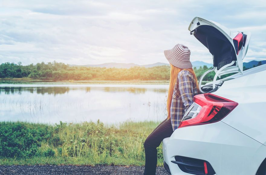 Auto : Le crédit vert pour aider à l'achat de véhicules moins polluants
