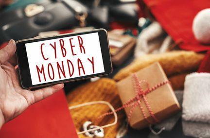 Conso : Cyber Monday, ce rendez-vous des promos sur le web