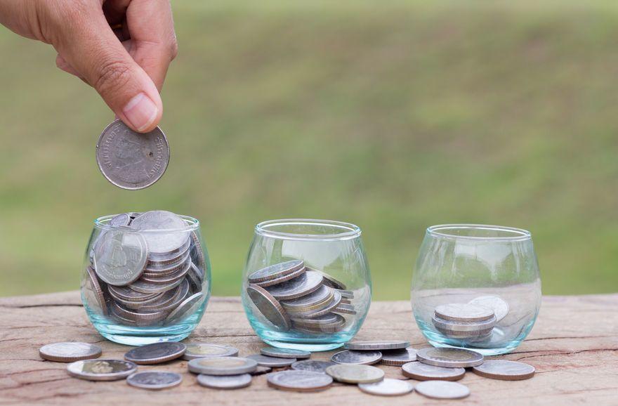 Budget : trois Français sur dix n'épargnent pas