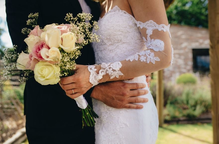 Conso : Les Français rognent (un peu) sur leur budget mariage