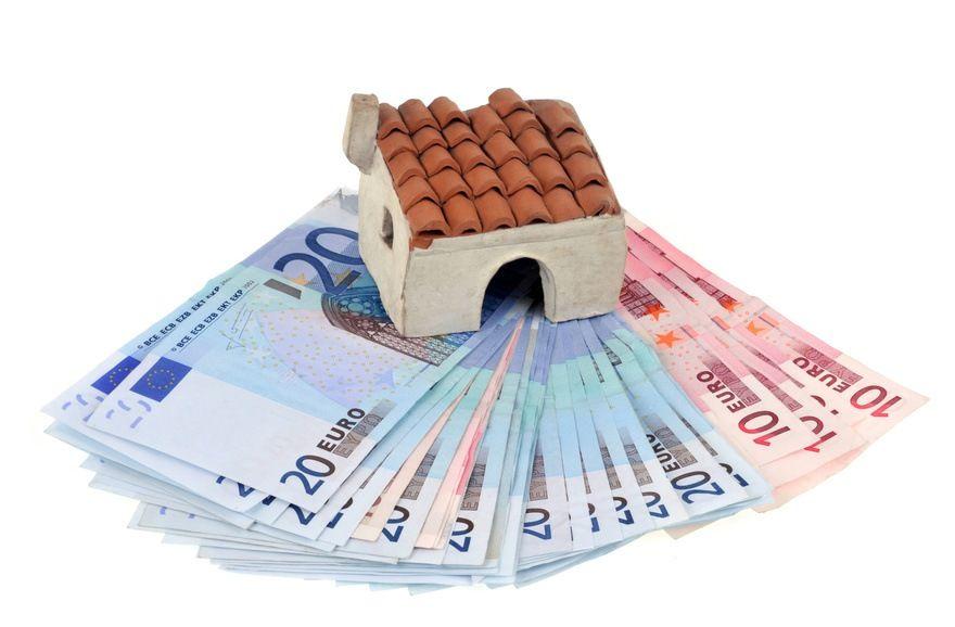 credit immobilier avec apport