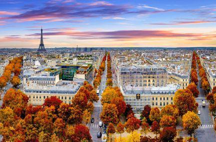 Immo : les Franciliens croient dans le Grand Paris