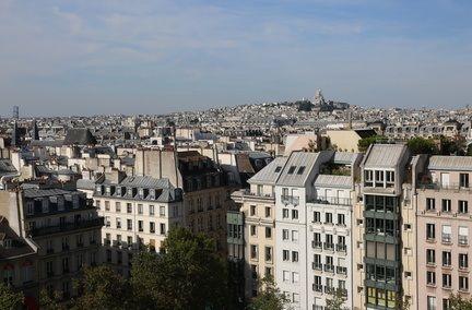 Achat immobilier : La hausse des prix de l'immobilier  se poursuit