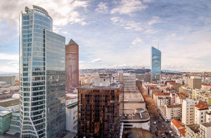 Prix de l'immobilier : l'année 2018 a terminé en hausse
