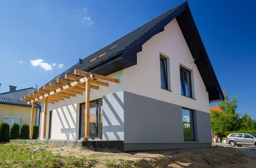 Immo : baisse des constructions de logements neufs